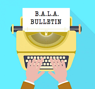 The BALA Bulletin Mental Health Blog